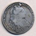Рубль 1735  (лот №2)